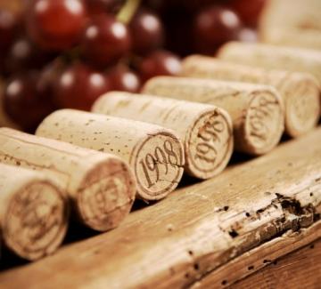Реверанс пред хубавото вино