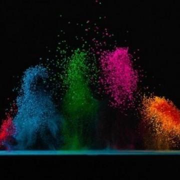 Танц на цветовете