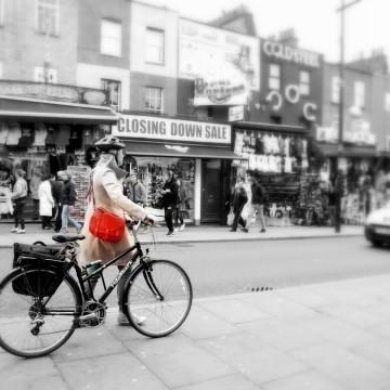 Улиците на Лондон II