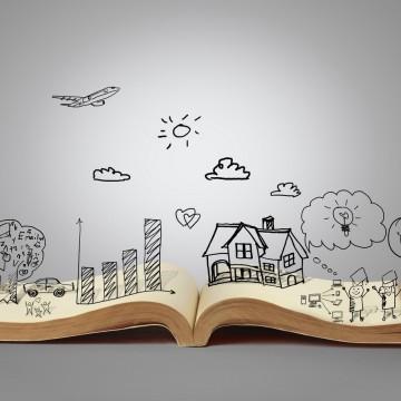 Разговор за книжарниците и разни други книжни неща