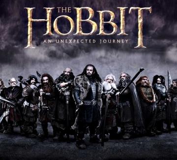 Хобит - завръщането на магията