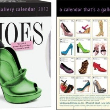 Календар за момичета