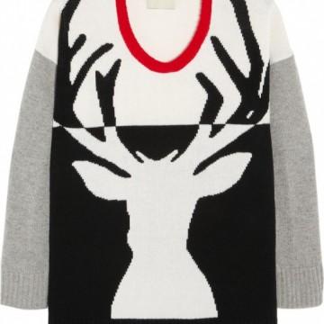 Имате ли коледен пуловер?