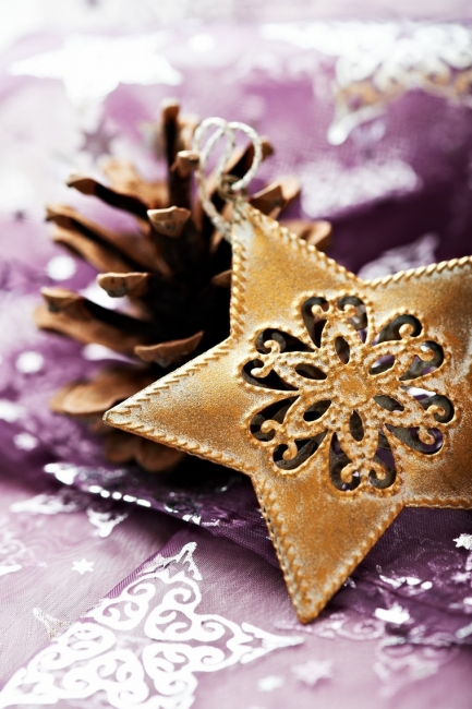 Коледата истерична