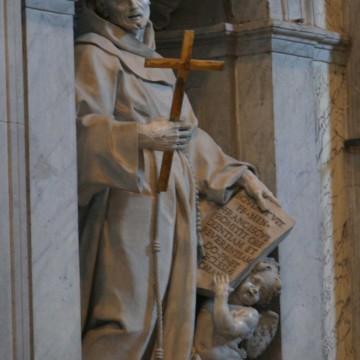 """""""Започнете правейки необходимото, след това възможното и изведнъж ще установите, че правите невъзможното."""" Св. Франциск от Асизи"""