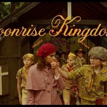 Moonrise Kingdom – там, където всички сме деца