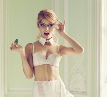 Десет страхотни предложения за атрактивно дамско бельо