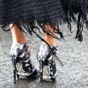 Обувки! Обувки!