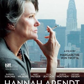 Хана Аренд/ Hannah Arendt
