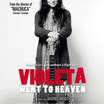 Виолета се възнесе/Violeta Went to Heaven