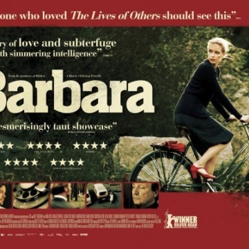 Барбара/Barbara