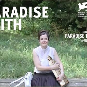 Рай: Вяра/Paradise: Faith