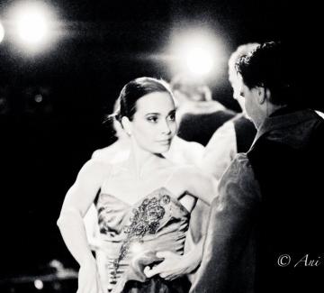Любовта към балета се възпитава бавно
