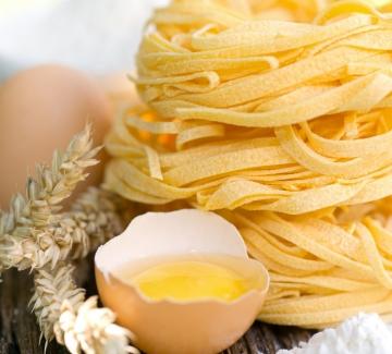 "Вълшебната паста на ""Pasta BONA DEA"""