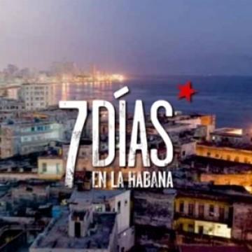 7 дни в Хавана