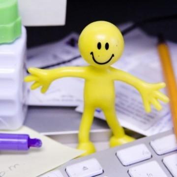 Щастието в офиса – възможно и необходимо