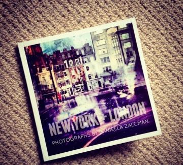 New York+London