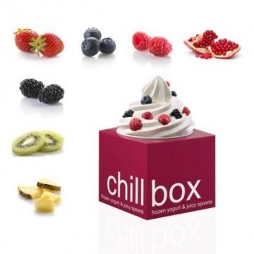 Chillbox или радост в кутийка