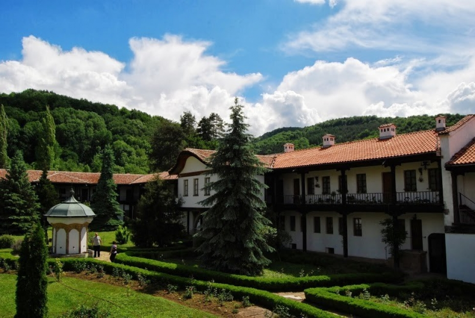 #RestartБългария: Соколският манастир