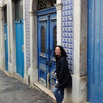Линда Александрийска: Жената е излъчване