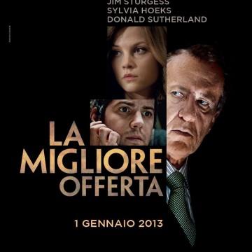 Най-добрата оферта/La Migliore Offerta