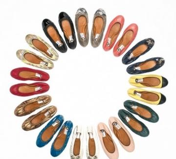 Обувки-легенда