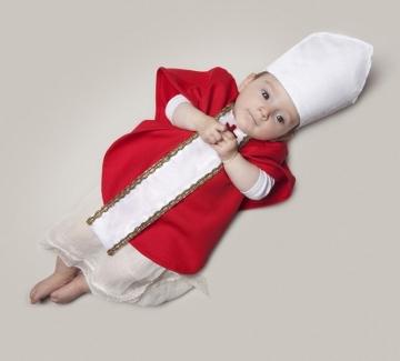 Бебета с професии