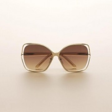 Цветни импресии и настроение в слънчевите очила