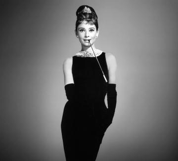 Малката черна рокля в киното