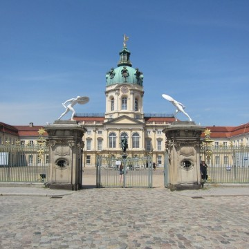 Шарлотенбург – берлинският Версай