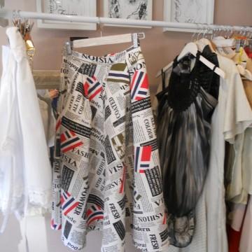 Арт Галерия Софин - едно прекрасно място за всички, които обичат изкуството и авторските дрехи