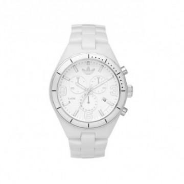 Магията на белия часовник