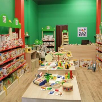 Plan Toys – играчки с мисия