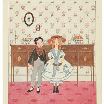 Ретро корици на Vogue, Life и Vanity Fair в Пушкинския музей