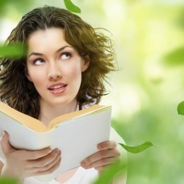 Удоволствието от дебелите книги