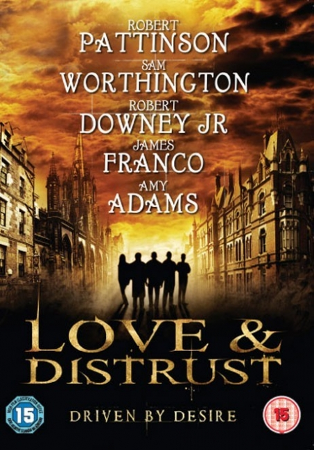 Любов и подозрение/Love & Distrust