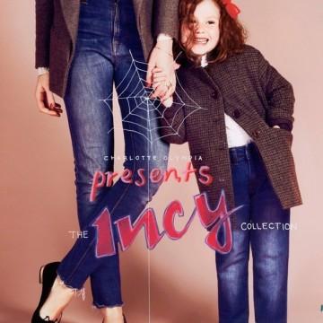 Малки обувки за малки момиченца