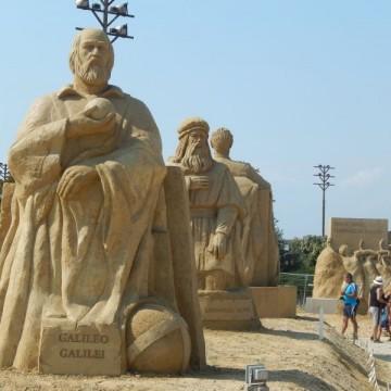Пясъчен фестивал Бургас 2013