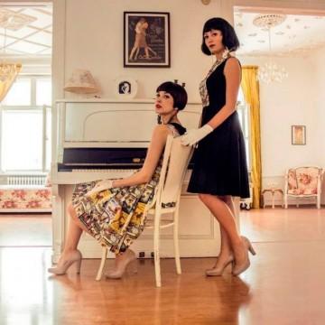 Представяне на новата колекция Есен-2013 на Vintage Sofia