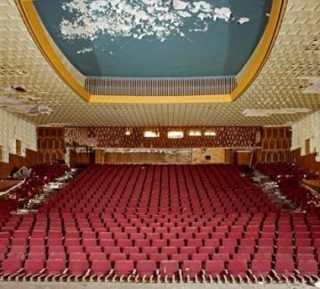 """Спасяването на Кино """"Космос"""" в Пловдив"""