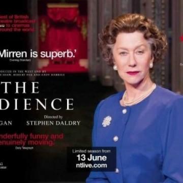 The Audience/Аудиенцията