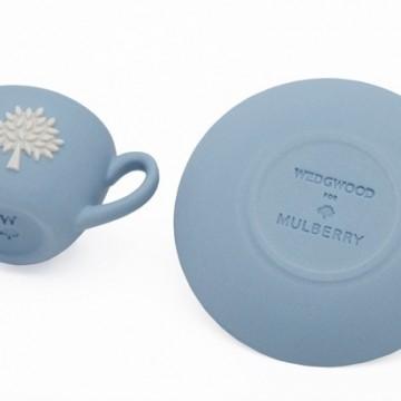 Покана за чай от Mulberry