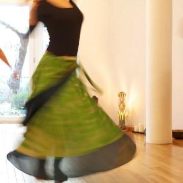 Да се превърнеш в танц