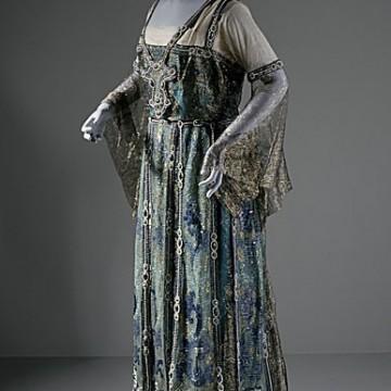 Вълшебните дрехи на сестрите Кало