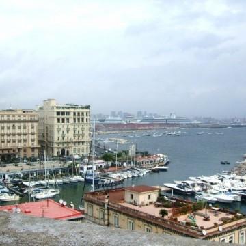 Виж Неапол и помни!