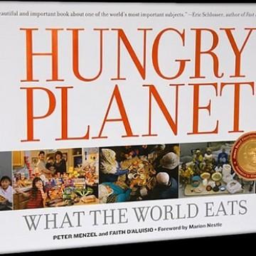 Гладната планета