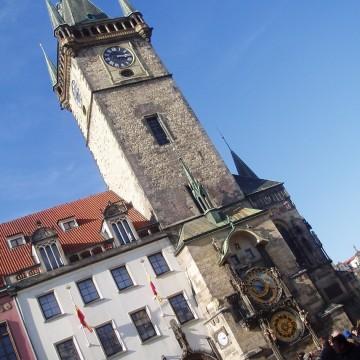 5 любими легенди от Прага