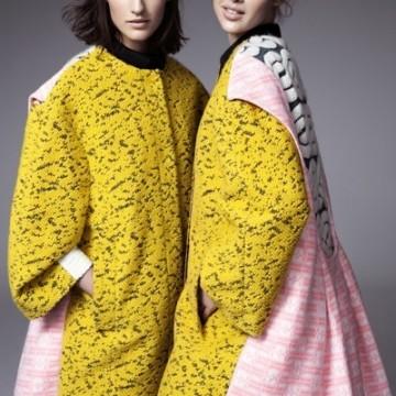 Minju Kim за H&M