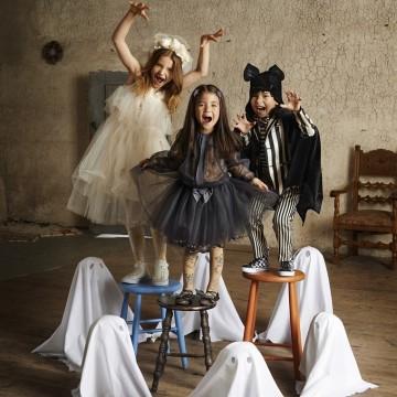 Детски костюми за Хелоуин в H&M