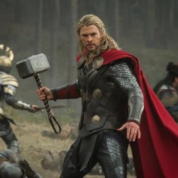 Тор или Локи